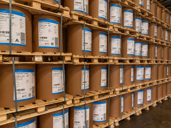 bulk storage solutions from at transport