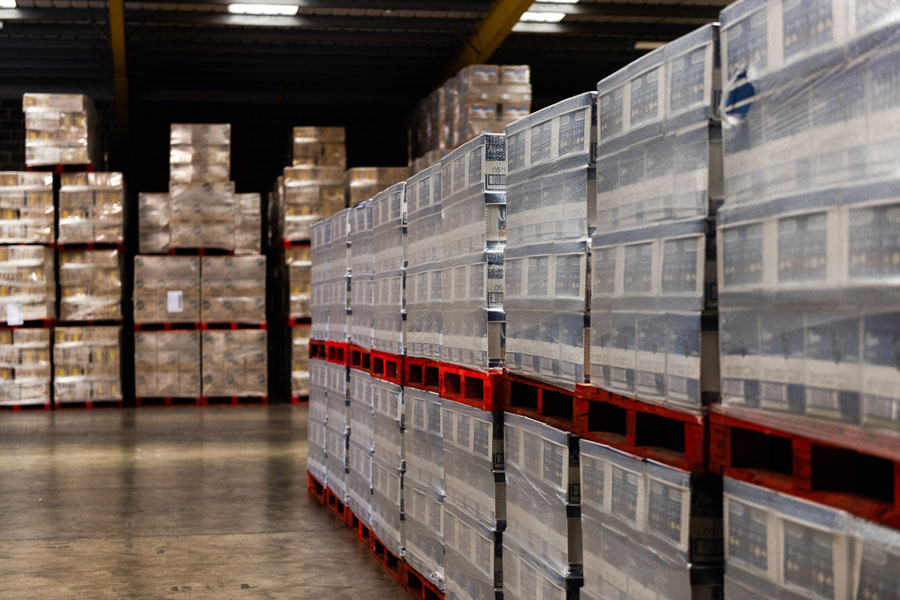 professional warehouse contracting specialists