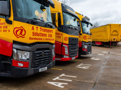 warehousing fulfilment transportation specialists